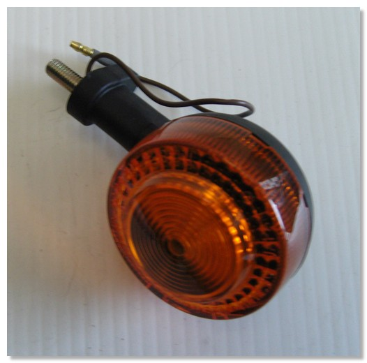 RD50 RD80 MX / RD80LC Flasher Lamp Complete