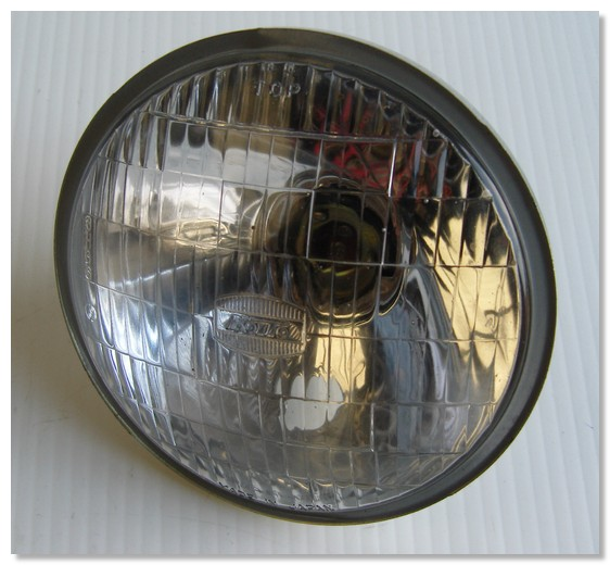 RS100 125 DT100 Yamaha Headlamp