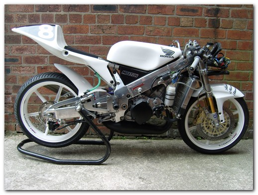 Steve Carthy Motorcycles Sold Road Race Machines Sold By Scm