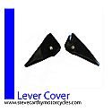 Universal Lever Cover