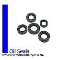 YZ250D / 400D Yamaha Oil Seal Kit