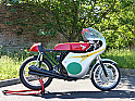 Honda RC162 Replica - 250cc Racing / Parade Bike