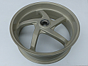"Marchesini 17"" Magnesium Rear Wheel Rim"