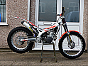 Beta Rev 3 250cc Trials Motorcycle - SOLD