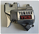 XZ550 Yamaha Water Pump Housing