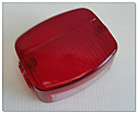 Suzuki GS Rear Lamp Lens