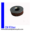Kawasaki Oil Filter (16097-1002)