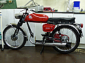 Garelli Rekord Classic Road Motorcycle Project - SOLD