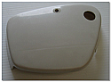 C50 C70 Honda Left Hand Side Panel