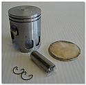 Yamaha RS100 Piston Kit - 0.75 (3rd o/s)