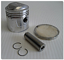 Honda CB200 - STD Size Bailey Piston Kit