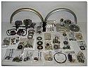 Assorted Puch Parts