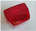 TY50 Yamaha Rear Lamp Lens