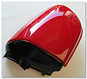 250-400 Twin Honda Dream Left Hand Side Panel