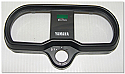 RD50 RD80 MX2 Genuine Yamaha Speedo Meter Case
