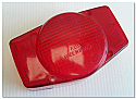 CB550 Honda Rear Lamp Lens
