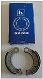 Tomos Moped Brake Shoes