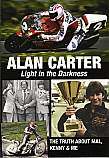 ALAN CARTER: Light in the Darkness Signed Autobiography