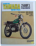 250 DT3 Servicing Yamaha Motorcycles Workshop Manual