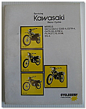 Servicing Kawasaki Motorcycles Workshop Manual