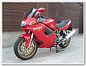 Ducati ST2 Motorcycle - SOLD