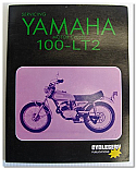 100-LT2 Servicing Yamaha Motorcycles Workshop Manual