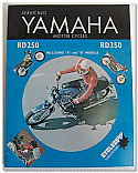 RD250/350 Servicing Yamaha Motorcycles Workshop Manual