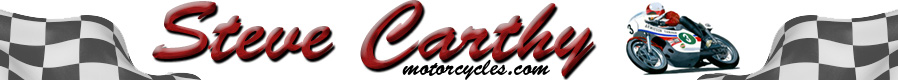 Steve Carthy Motorcycles